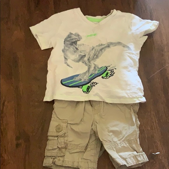 GAP Other - Baby Gap boy outfit 18-2t outfit